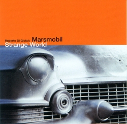 Marsmobil - Strange World