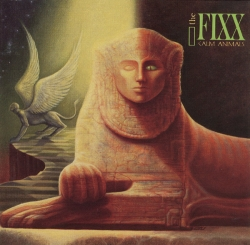 The Fixx - Calm Animals
