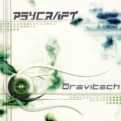 Psycraft - Gravitech