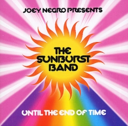 Joey Negro - Until The End Of Time