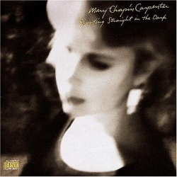 Mary Chapin Carpenter - Shooting Strait In The Dark