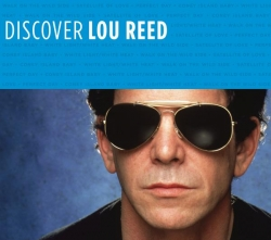 Lou Reed - Discover Lou Reed