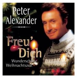 Peter Alexander - Freu' Dich