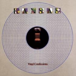 Kansas - - Vinyl Confessions