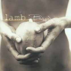 Lamb - Between Darkness And Wonder