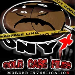 ONYX - Cold Case Files Vol. 1