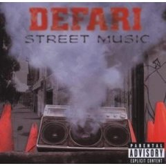 Defari - Street Music