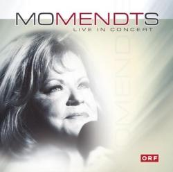 Marianne Mendt - Momendts