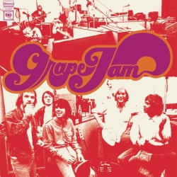Moby Grape - Grape Jam (CD) With Bonus Tracks