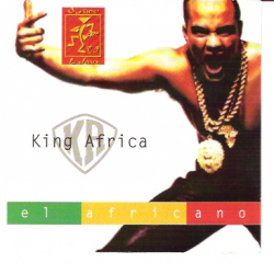 King Africa - El Africano