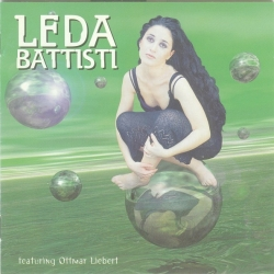 Ottmar Liebert - Leda Battisti