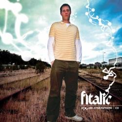 Fitalic - Atomic Atmosphere