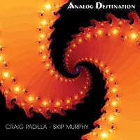 Craig Padilla - Analog Destination