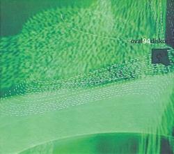Oval - 94 Diskont