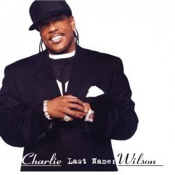 Charlie Wilson - Charlie, Last Name, Wilson