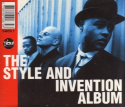 Al Agami - The Style And Invention Album