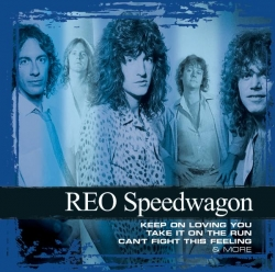 REO Speedwagon - Collections