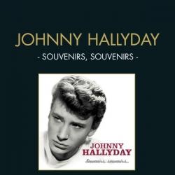 Johnny Hallyday - Années Vogue