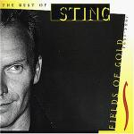 Sting - Fields Of Gold: The Best Of Sting 1984 - 1994