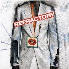 Refractory - Refractory