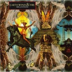 Earth, Wind & Fire - Millennium