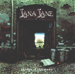 Lana Lane - Garden Of The Moon