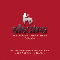 Electra - Die Original Alben