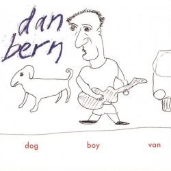 Dan Bern - dog boy van