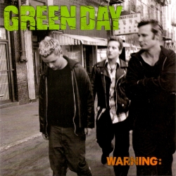 Green Day - Warning: