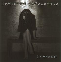 Johnette Napolitano - Scarred