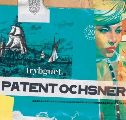 Patent Ochsner - Trybguet