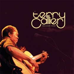 Terry Callier - Welcome Home