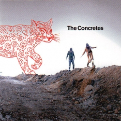 The Concretes - The Concretes