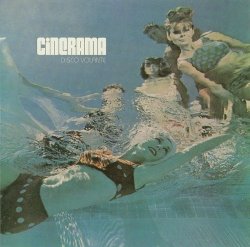 Cinerama - Disco Volante