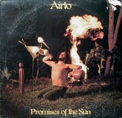 Airto - Promises Of The Sun