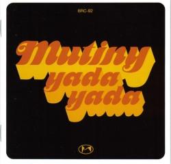 Mutiny - Yada Yada (Japan Edition)