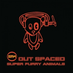 Super Furry Animals - Outspaced