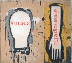 Almamegretta - Vulgus