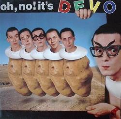 Devo - Oh No! It's Devo