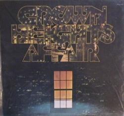 Crown Heights Affair - Crown Heights Affair
