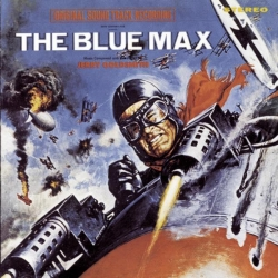 Jerry Goldsmith - The Blue Max (Soundtrack)