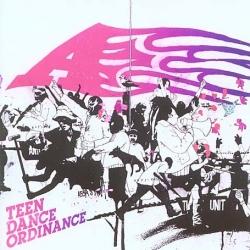 A - Teen Dance Ordinance