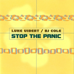 Luke Vibert - Stop The Panic