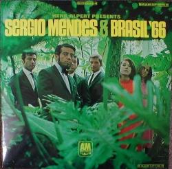 Herb Alpert - Herb Alpert Presents Sergio Mendes & Brasil '66