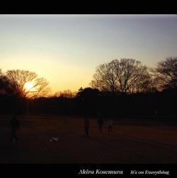 Akira Kosemura - It's On Everything