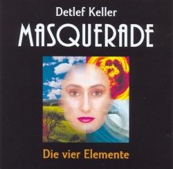 Detlef Keller - Masquerade