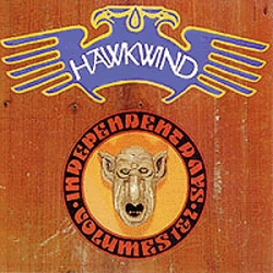 Hawkwind - Independent Days (Volume 1 & 2)