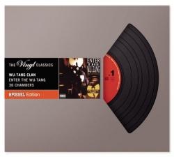Wu-Tang Clan - Enter The Wu-Tang Clan - 36 Chambers (Deluxe Version)