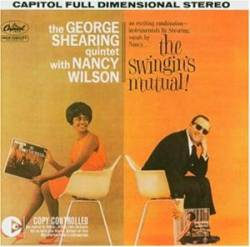 Nancy Wilson - The Swinging's Mutual