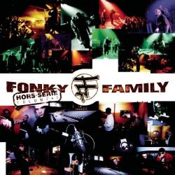 Fonky Family - Hors-Série Volume 1